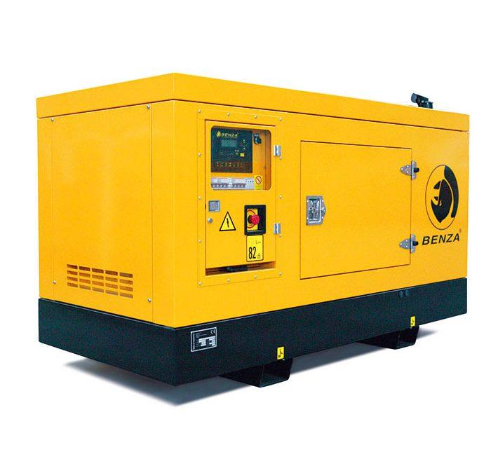 46 – 185 kVA