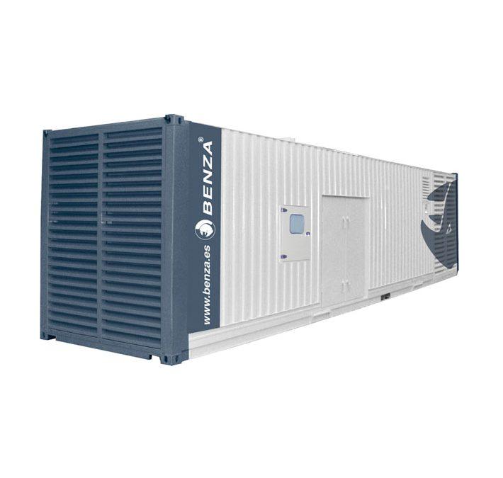 1000 – 3000 kVA