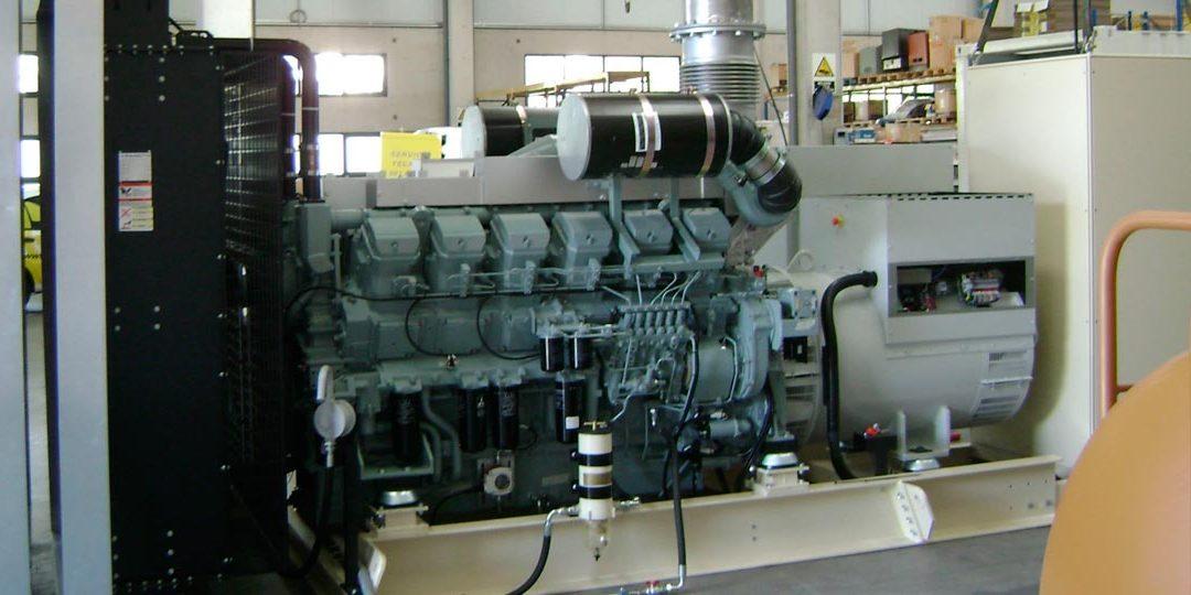 Planta de Generación 150 MW