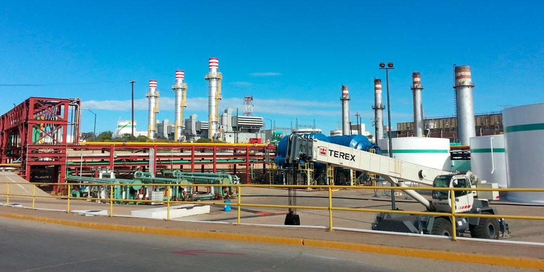 Planta de Generación 50 MW