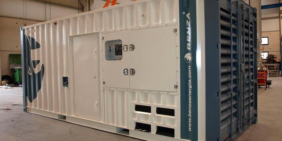Planta Termo Solar 50 MW
