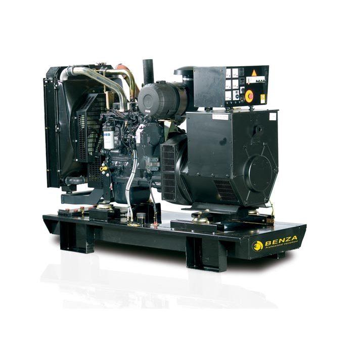 9 – 45 kVA