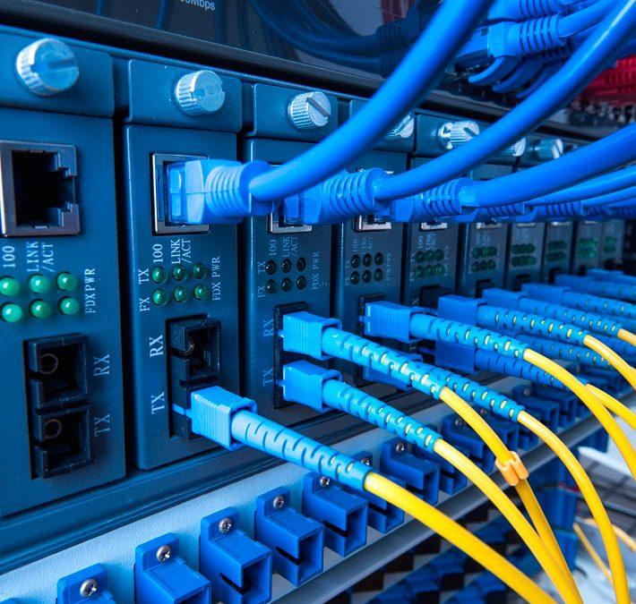 Cpd & Telecomunicaciones