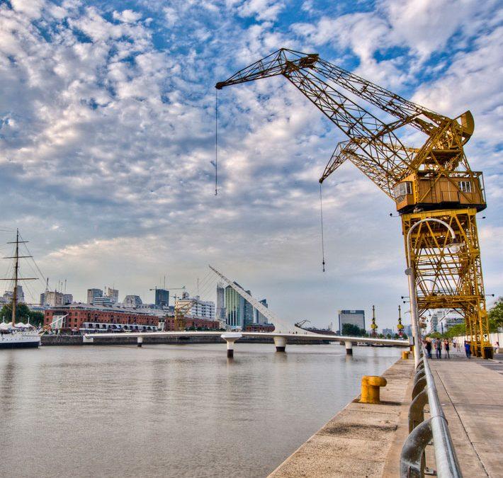 Marine / Ports