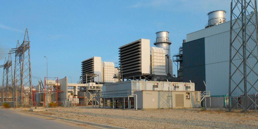Planta de Generación 1.000 MW